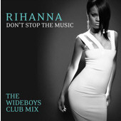 Rihanna - Don't Stop The Music - Video - MP3 Download